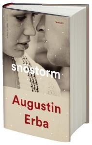 Snöstorm av Augustin Erba